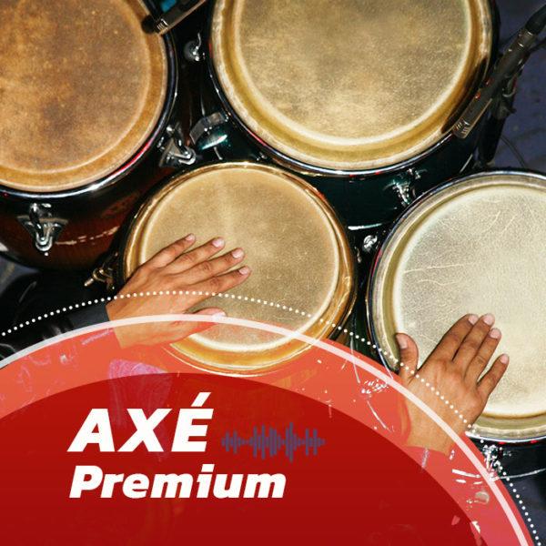 gravar música online - Axé Premium