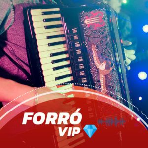 gravar música online - Forró Vip