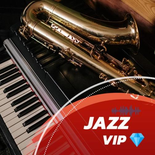 gravar música online - Jazz Vip