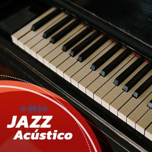 gravar música online - Jazz Acústico