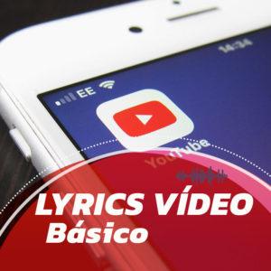 Lyrics videos no Grave Online