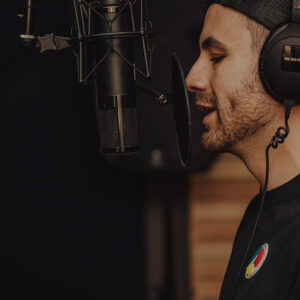 gravar voz