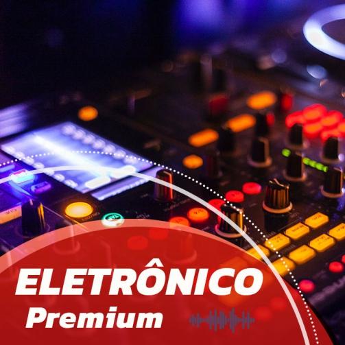gravar música online - Eletrônico Premium