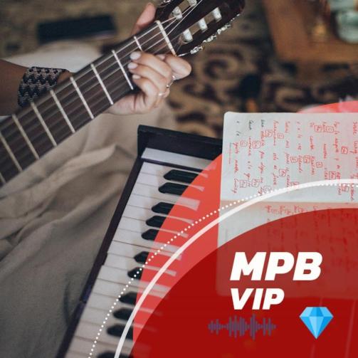 gravar música online - MPB Vip