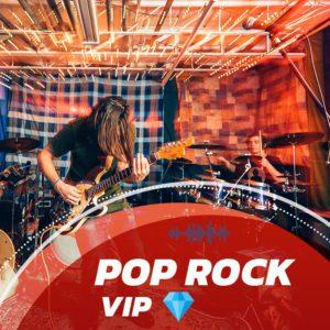 gravar música online - Pop Rock Vip