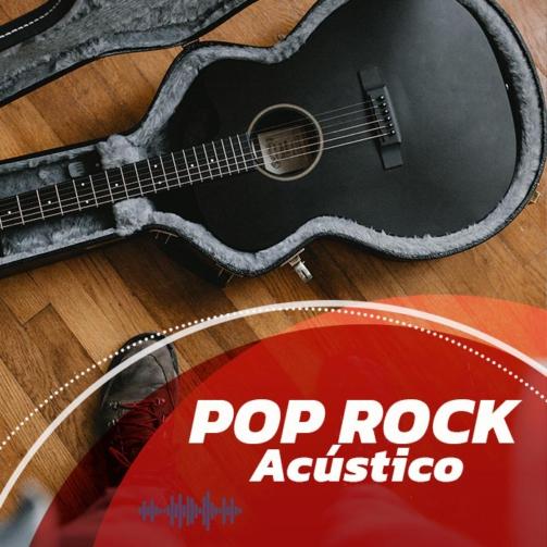 gravar música online - Pop Rock Acústico