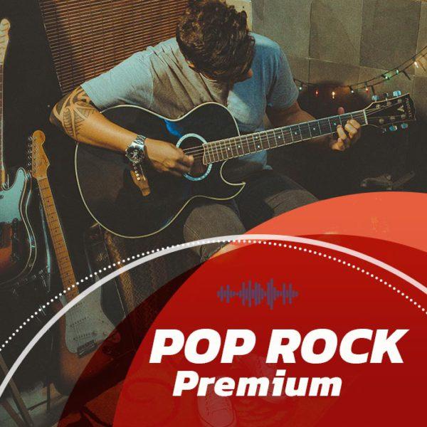 gravar música online - Pop Rock Premium
