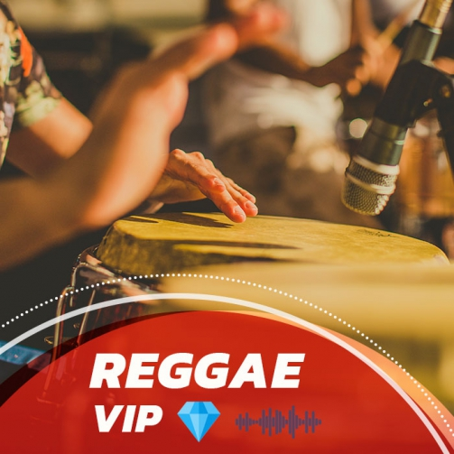 gravar música online - Reggae Vip