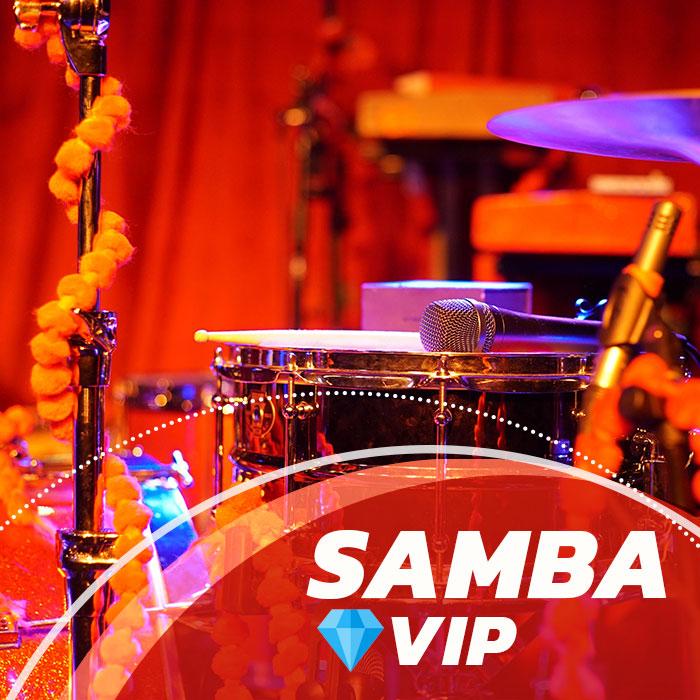 ICONE-Samba-Vip