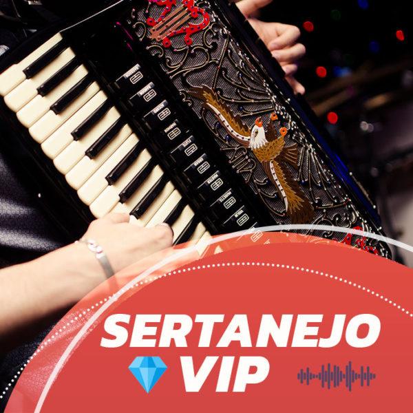 gravar música online - Sertanejo Vip