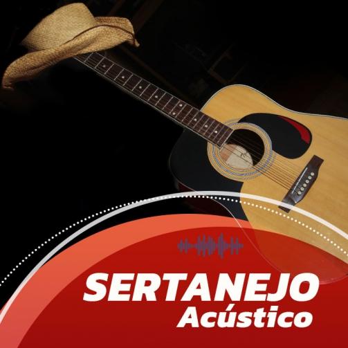 gravar música online - Sertanejo Acústico