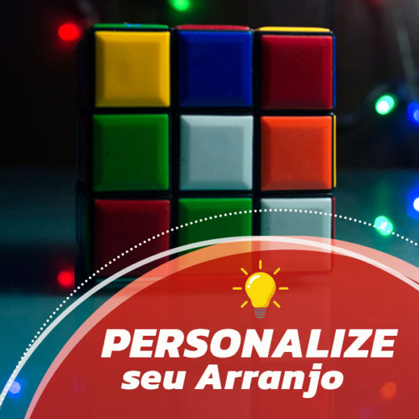 gravar música online - Personalize seu Arranjo