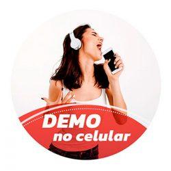 envie sua demo para gravar sua música online