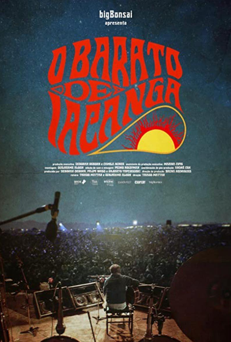 o barato de lacanga documentarios musicais