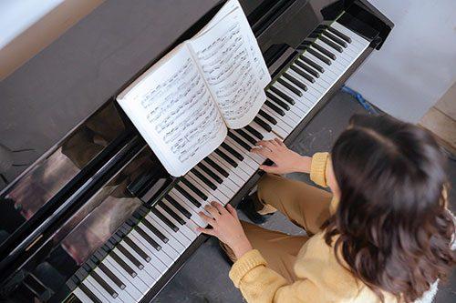 viver de musica
